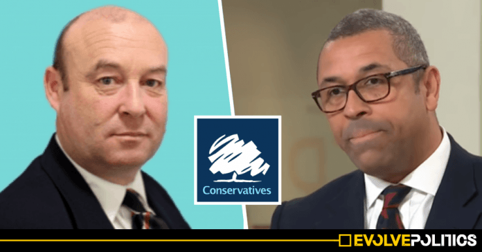 Tory Councillor who called for execution of Jeremy Corbyn suspended from party