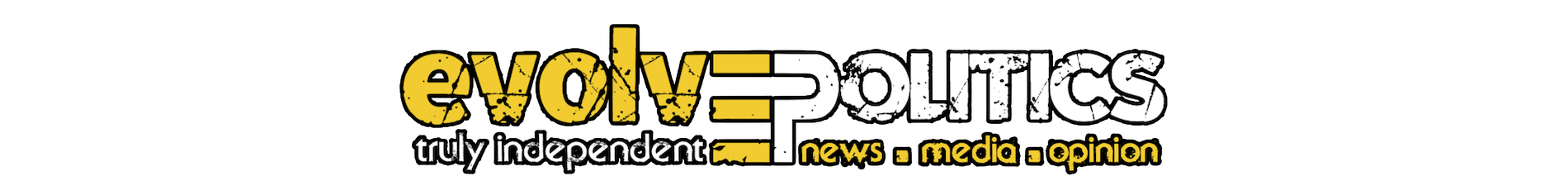 Evolve Politics | Truly Independent News, Media & Opinion