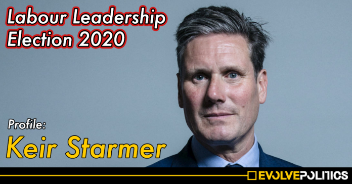 Labour Leadership Election 2020 Candidate Profile: Keir Starmer