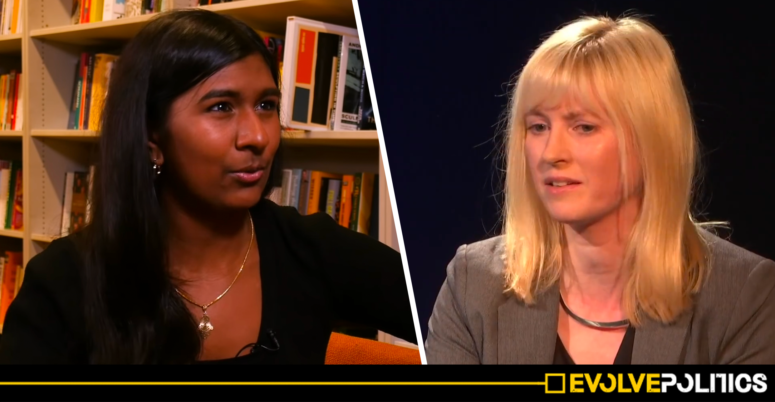 Labour MP Rosie Duffield says she could refuse to condemn racist abuse towards BAME activist for disagreeing with her policies