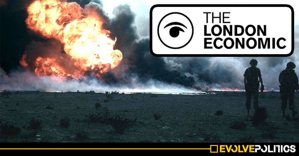 The London Economic has been taken over by a Venture Capital firm with direct links to the Fossil Fuel industry