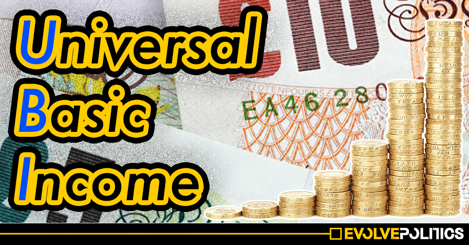 Here's why introducing a Universal Basic Income MUST be part of the UK's post-Covid recovery