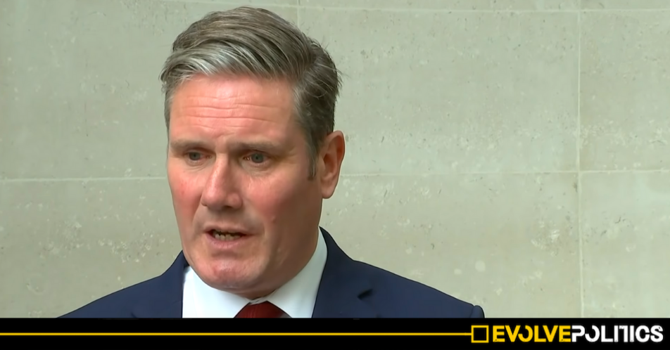 Keir Starmer facing major rebellion after saying Labour should abstain on 'Licence to Kill' bill even if unamended