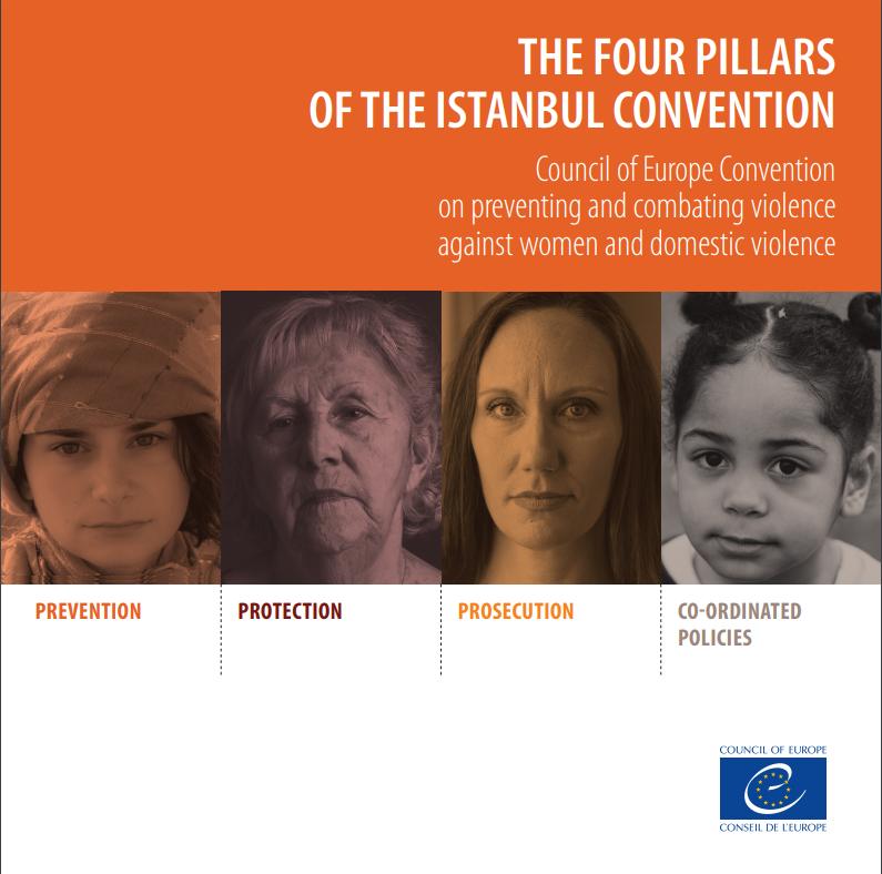 Image 1 - Istanbul Convention Pillars