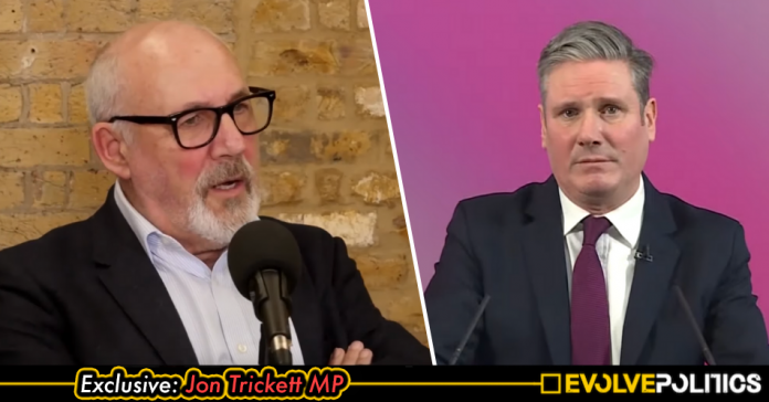 EXCLUSIVE: Jon Trickett MP - Leaders who don't engage with ordinary folk rapidly appear out of touch