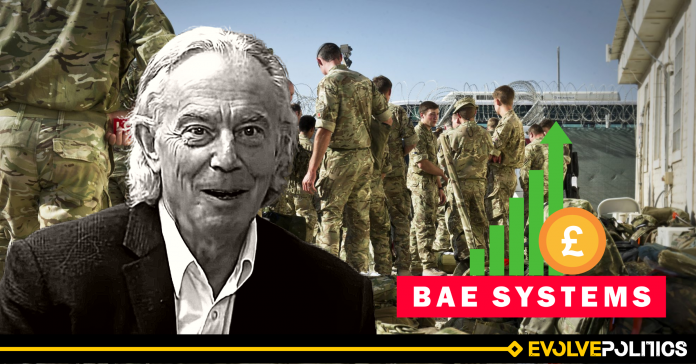 Tony-Blair-Afghanistan-Troops-Killed-For-Profit-Guy-Matthews-Featured-Image